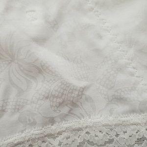 Flexees Intimates & Sleepwear - FLEXEES *new* 2xl xxl Girdle Shapewear White